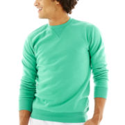 Switch® Fleece Crewneck Sweatshirt