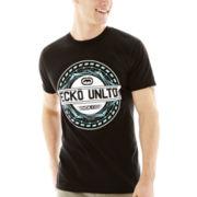 Ecko Unltd.® Metal Logo Tee