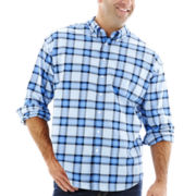 Dockers® Long-Sleeve Oxford Shirt–Big & Tall