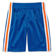 Okie Dokie® Athletic Shorts - Boys 4-7
