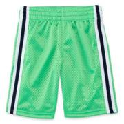 Okie Dokie® Athletic Shorts – Boys 4-7