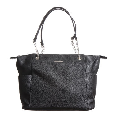jcpenney.com | Stone And Co Talia Pebble Leather Tote Bag