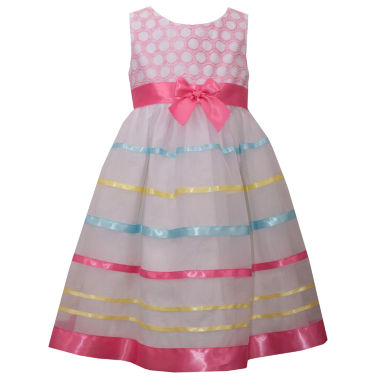jcpenney.com | Bonnie Jean Sleeveless Party Dress - Preschool