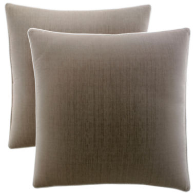 jcpenney.com | Stone Cottage Medallion Medallion Euro Pillow