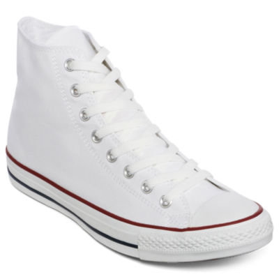 ce0d9a6542b33 Converse Chuck Taylor All Star High Top Sneakers Unisex Sizing JCPenney