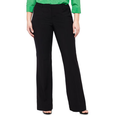 jcpenney.com | Worthington® Modern Fit Trouser Pants - Plus