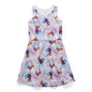 Disney Frozen Racerback Dress - Girls 7-16