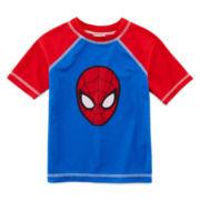Spider-Man™ Rash Guard – Boys 2t-5t