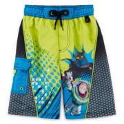 Disney Collection Toy Story Swim Trunks