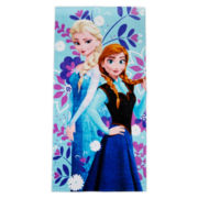 Disney Collection Frozen Beach Towel