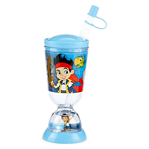 Disney Collection Jake and the Neverland Pirates Dome Tumbler