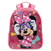 Disney Collection Minnie Mouse Backpack