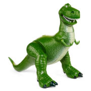 Disney Collection Talking Rex Toy