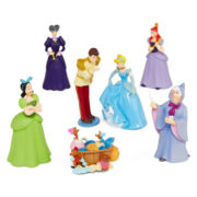 Disney Collection Cinderella Figure Play Set
