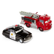 Disney Collection 2-pk. Sherriff and Red Cars