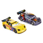 Disney Collection 2-pk. Jeff and Max Cars