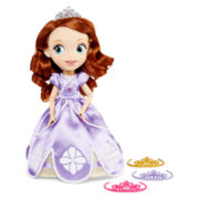 Disney Collection Sofia the First Fashion Doll