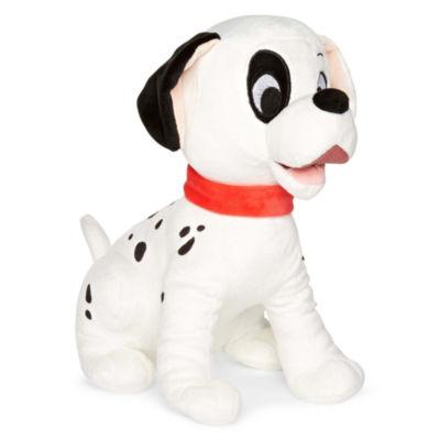disney patch dog