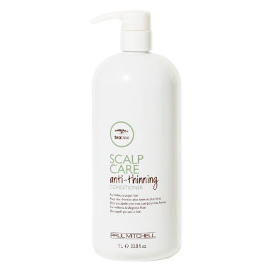 jcpenney.com | Tea Tree Scalp Care Anti-Thinning Conditioner - 33.8 oz.