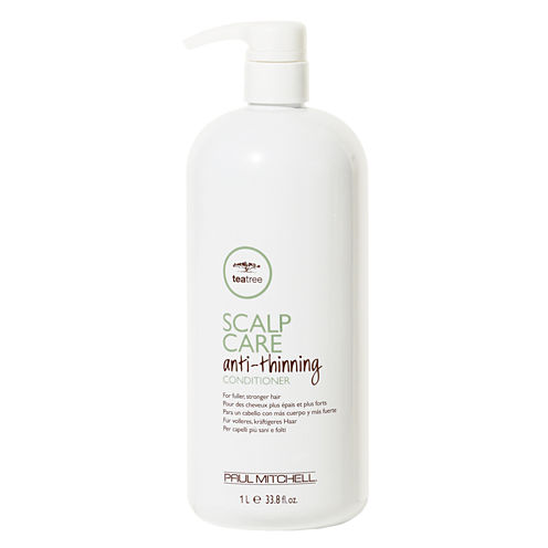 Tea Tree Scalp Care Anti-Thinning Conditioner - 33.8 oz.