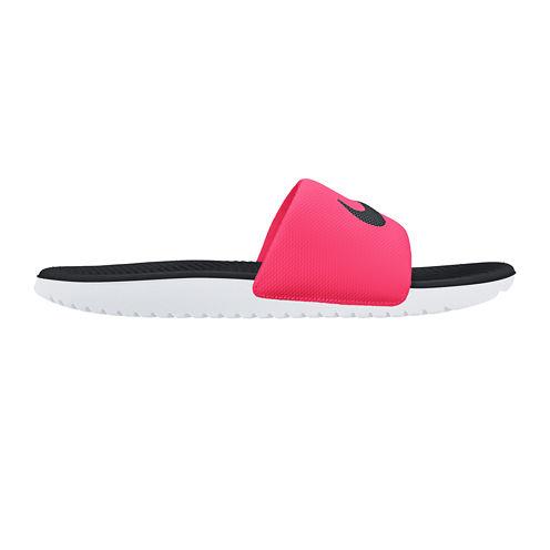 Nike Kawa Slide Womens Slide Sandals