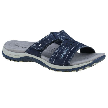 jcpenney.com | Earth Origins Sizzle Slide Sandals