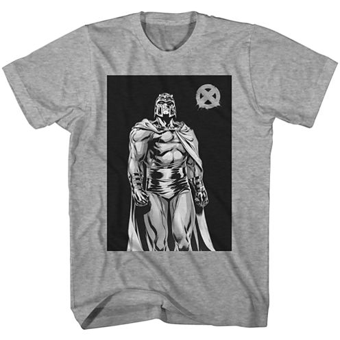 Marvel X-Men Mag Box X Graphic T-Shirt