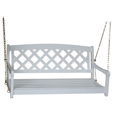 jcpenney.com | X Back Patio Swing