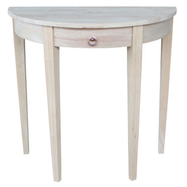 jcpenney.com | Half Round Console Table