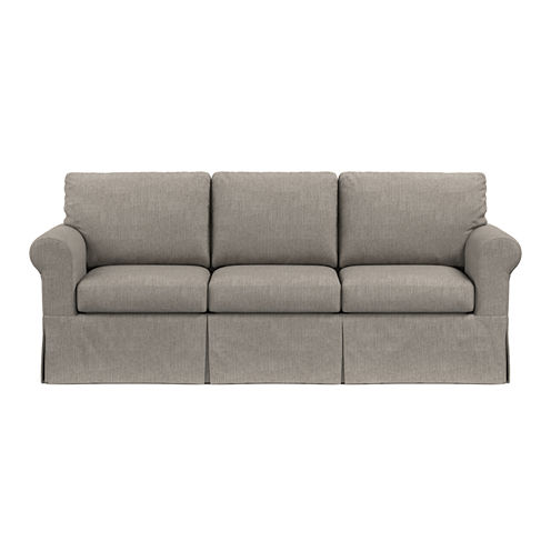 Bella Sofast® Slipcover Sofa