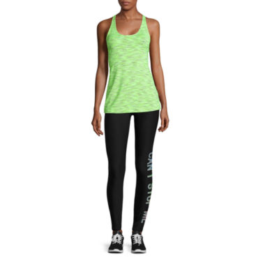jcpenney.com | Xersion™ Quick-Dri Workout Tank Top or Graphic Leggings
