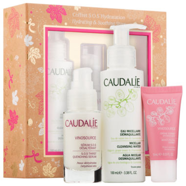 jcpenney.com | Caudalie Vinosource Hydrating & Soothing Stars Set