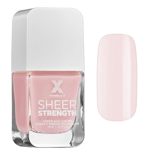 Formula X Sheer Strength