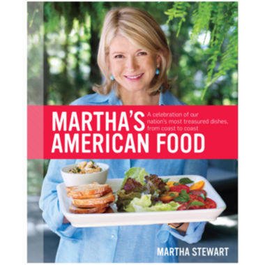 jcpenney.com | Martha's American Food