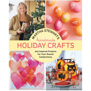 jcpenney.com | Martha Stewart's Handmade Holiday Crafts