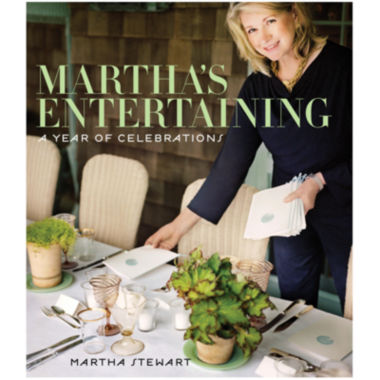 jcpenney.com | Martha's Entertaining