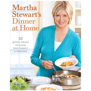 jcpenney.com | Martha Stewart's Dinner at Home