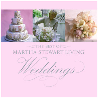 jcpenney.com | The Best of Martha Stewart Living Weddings