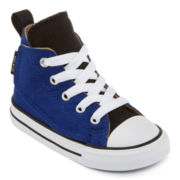 Converse® Chuck Taylor All Star Simple Step Boys Fashion Sneakers - Toddler