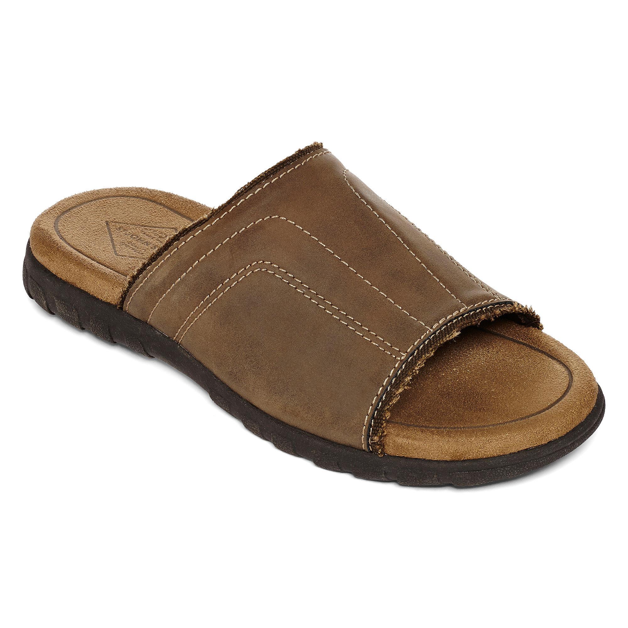 St John S Bay Ballast Shoe