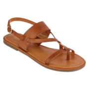 Arizona Alma Strappy Sandals