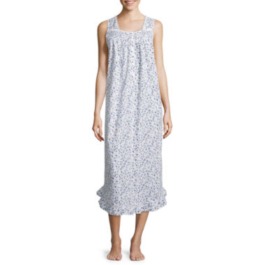 jcpenney.com | Adonna® Woven Sleeveless Nightgown