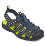 Arizona Spencer Boys' Sport Strap Sandals - Little Kids/Big Kids