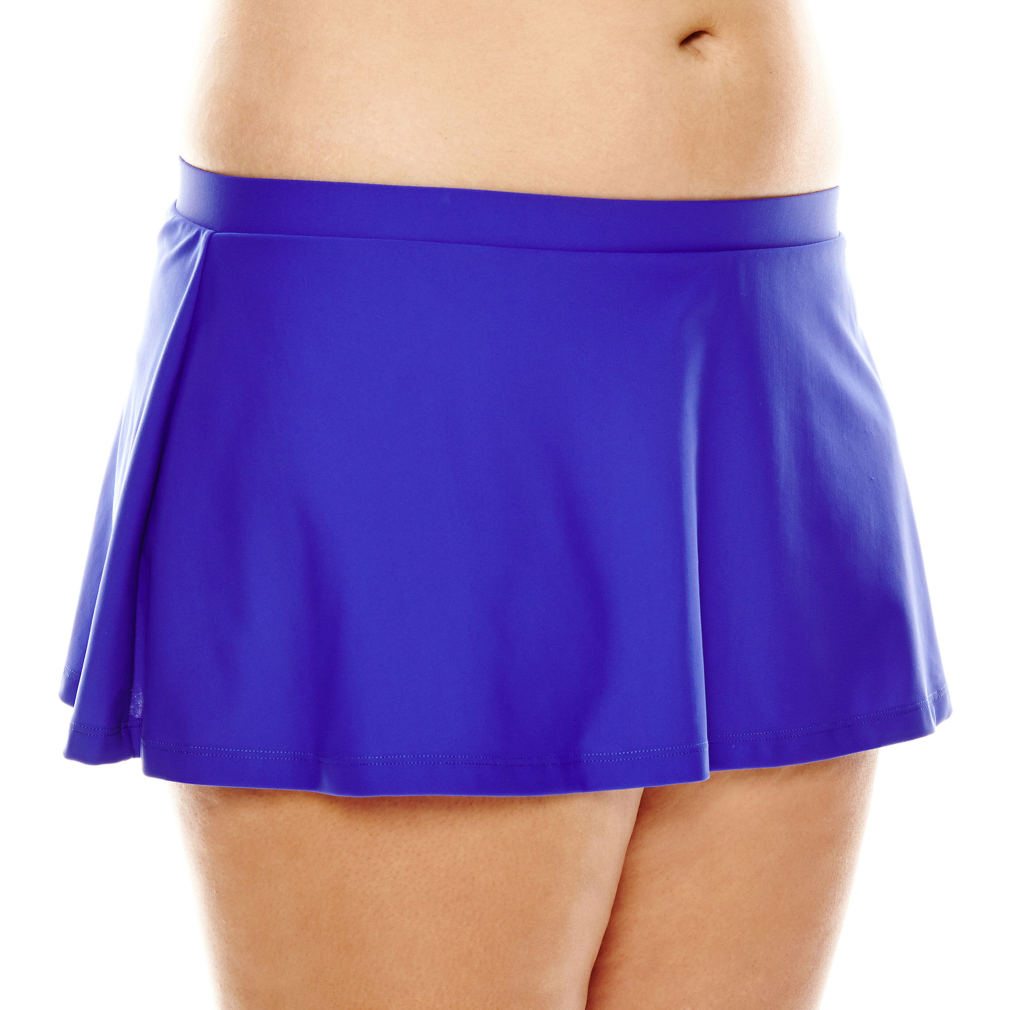 Arizona Skirtini Swim Bottoms - Juniors Plus plus size,  plus size fashion plus size appare