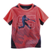 OshKosh B'Gosh® Active Graphic Tee - Toddler Boys 2t-5t