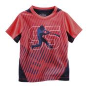 OshKosh B'Gosh® Active Graphic Tee - Toddler Boys 2t-5t
