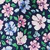 Blue FloralSwatch