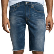 Arizona Denim Cutoff Shorts