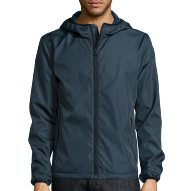jcpenney.com | Levi's® Rip-Stop Zip-Up Hoodie