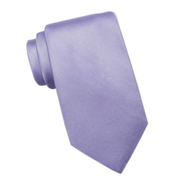 jcpenney.com | Collection by Michael Strahan Solid Silk Tie - Extra Long
